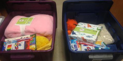 School raises nearly $5000 in donations