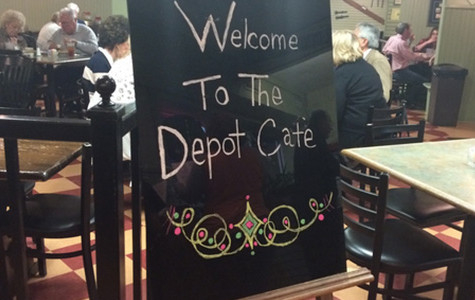 Depot Cafe provides a taste of southern heaven