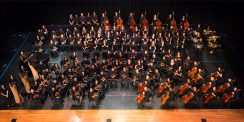 Orchestra heads to Chicago