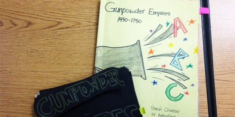 ABC books simplify historical empires