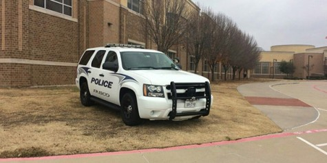 The realities of the Open Carry law in FISD
