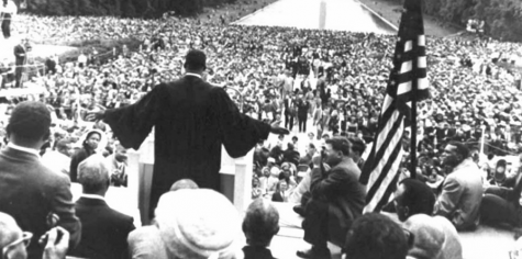 MLK Day explores civil rights history