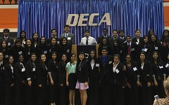 Academic Decathlon heads to regionals