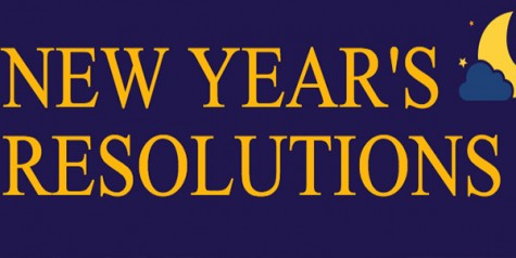 How to stick with a New Year's resolution