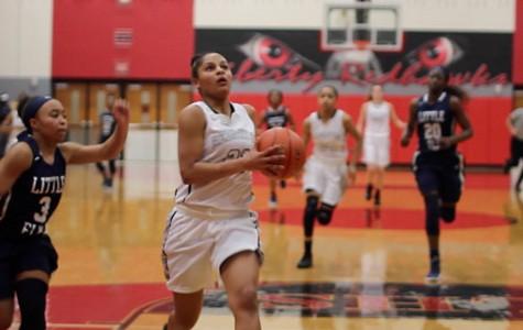 Featured Athlete: Rebecca Lescay