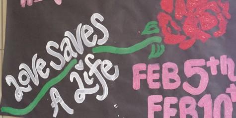 Valentine's Day flower sale ends Wednesday