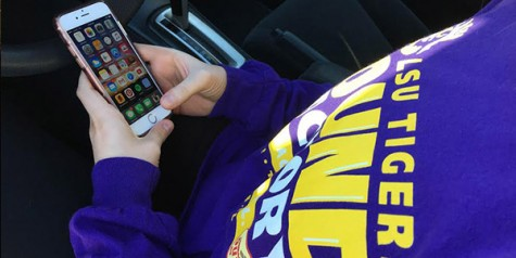 Little Elm bans phone use in cars