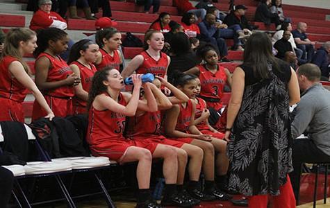 Basketball teams seek to advance in playoffs