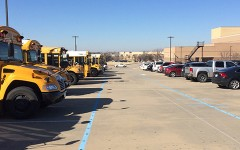 Opinion: School handles parking situation admirably