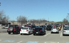 Parking permit deadline extended