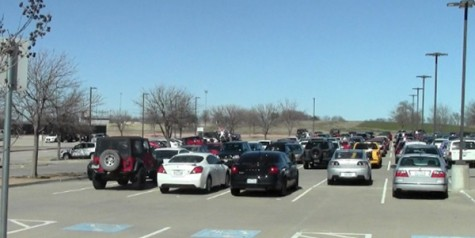 Parking permit deadline extended