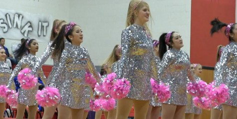 School hosting Crowd Pleasers Dance contest