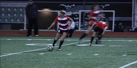 Both girls' and boys' soccer teams lose in playoffs