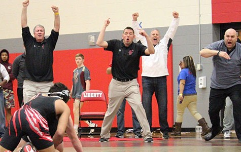 Eleven wrestlers qualify for state