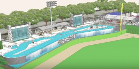 Dr. Pepper Ballpark to add lazy river