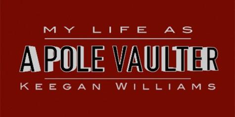 My Life As: A pole vaulter