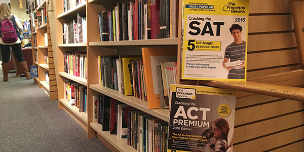 The SAT and ACT can play a big part in a student's  college acceptance and as guest contributor Cole Engelbrecht writes, early test preparation is key.