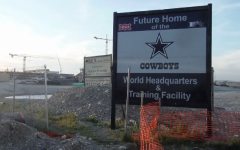 Construction on schedule for the Star