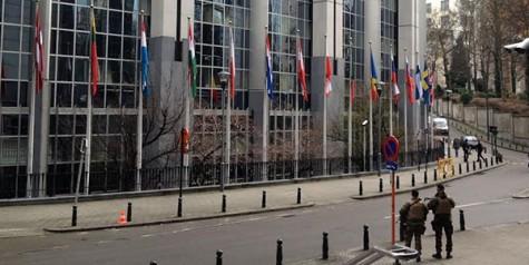 Opinion: Bombings in Belguim