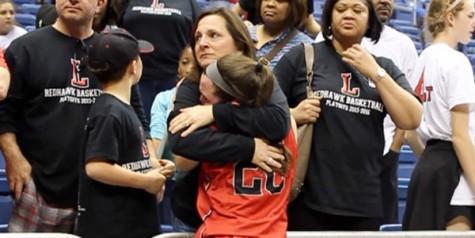 Historic season falls just short of state championship