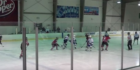 Hockey heads to nationals