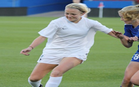 Featured Athlete: Kaci Parks