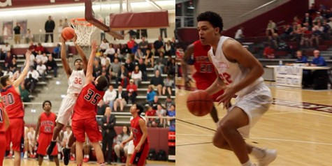 Sophomores Chaney and Watson ranked among state's best