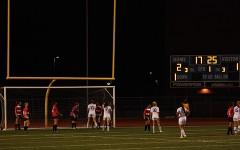 Girls soccer preps for playoffs
