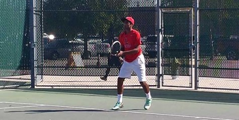 Tennis continues spring season at Plano West