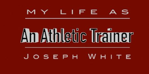 My Life As: An athletic trainer