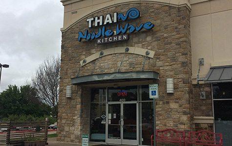Review: Noodle Wave brings new Thai flavor