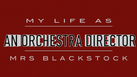 My Life As: Orchestra Director