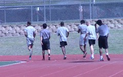 The road to state begin for track and field