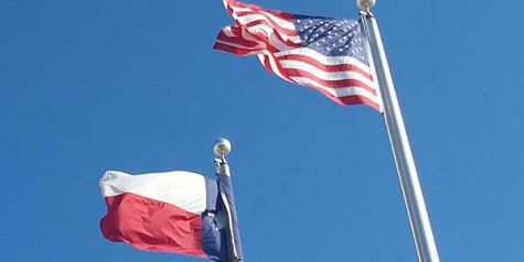 Texas becomes latest battleground over transgender policy