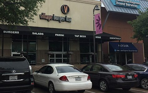 Review: Village Burger Bar