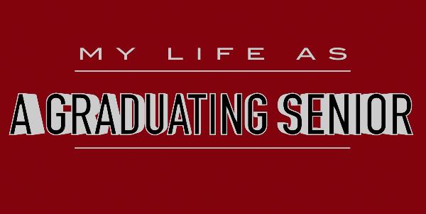 My Life As: Senior student