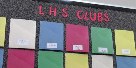 Club renewal process begins