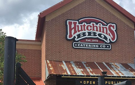 Review: Hutchins hits BBQ home run
