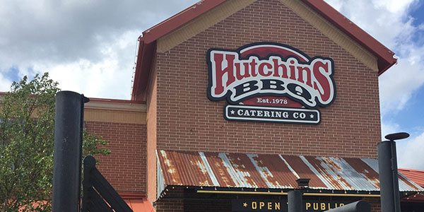Open just five days a week and only for a few hours (or until the food runs out), Hutchins BBQ on Preston is some of the best in the area writes guest reviewer Lucas Barr.