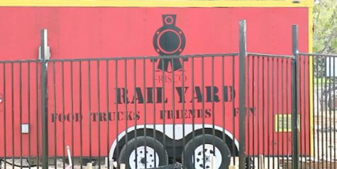 Food truck park set to open