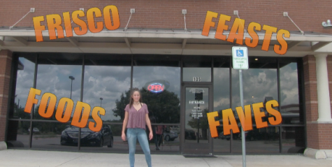 Frisco Feasts, Foods, and Faves