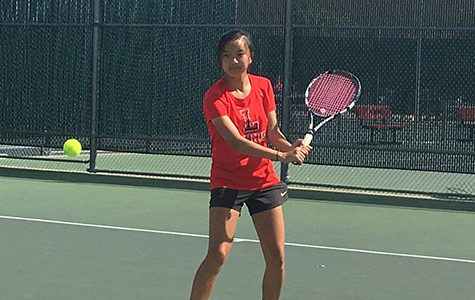 Featured Athlete: Tiffany Guan