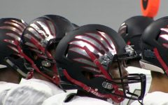 Helmets play a vital role in protecting the brains of football players but the Brain Injury Program will be able to help better diagnose any potential concussions suffered during games at the Ford Center.