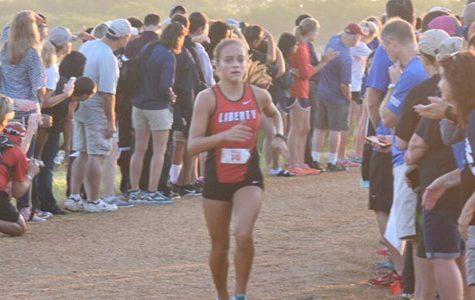 Featured Athlete: Amelia Jauregui