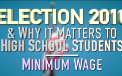 Why It Matters: minimum wage