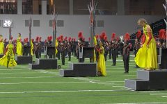 Showcase puts spotlight on marching bands