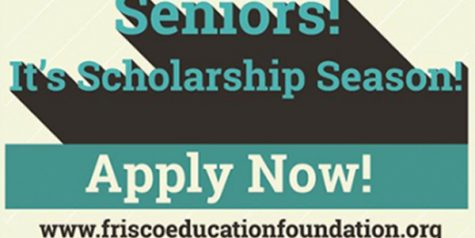 FEF scholarship window opens