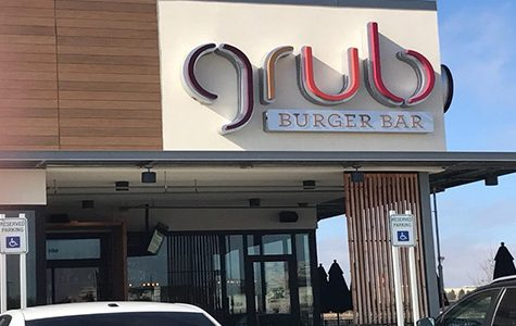 Review: Grub Burger