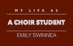 My Life As: a choir student