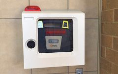 Although there are eight AEDs (Automated External Defibrillators) on campus, staff reporter Lucas Barr writes that the school and the district should make CPR training mandatory in high school not just once from 6th-12th grade.